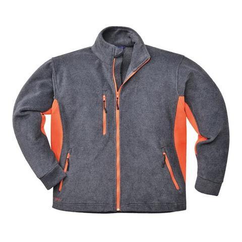 Portwest Heavy Two Tone Fleece Jacket