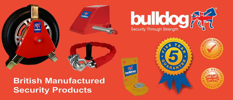 Bulldog Security Products