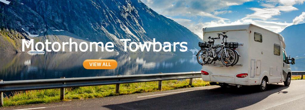 Slider-Motorhome-Towbars