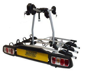 BC3024 4 Bike Cycle Carrier
