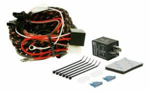 Towbar Electrics / Wiring