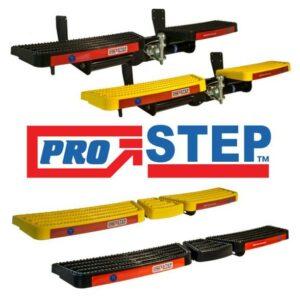 Pro-Steps