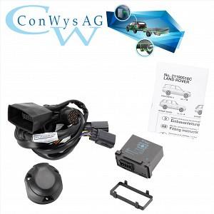 Conwys Towbar Electric Kit
