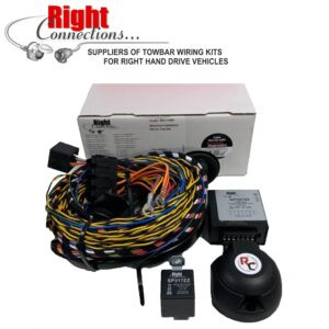 Right Connections Vehicle Specific Towbar Wiring Kit