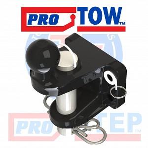 APBJ-4BS PRO-TOW Towball
